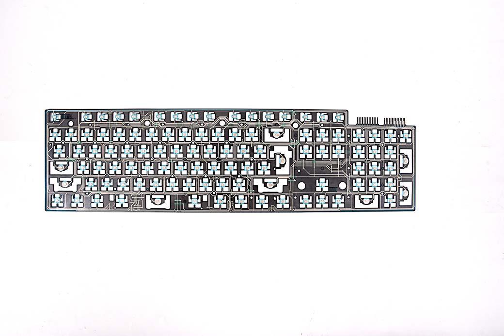 笔记本键盘导电膜