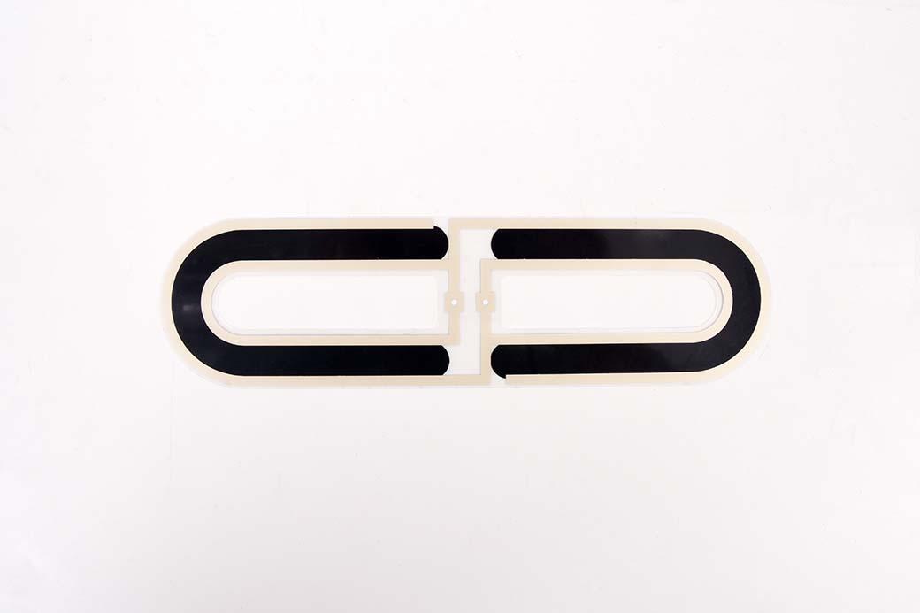碳晶电热片