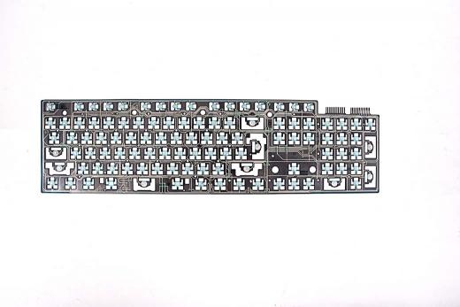 上海笔记本键盘导电膜