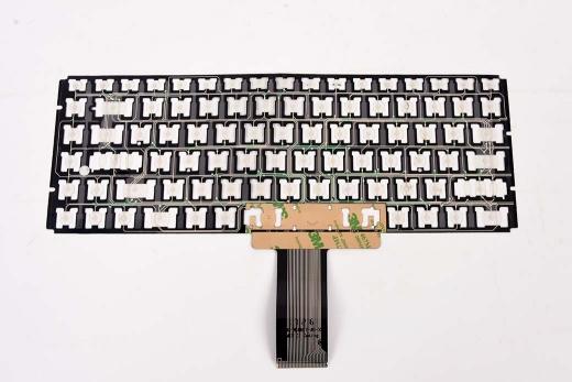蓝牙键盘导电膜