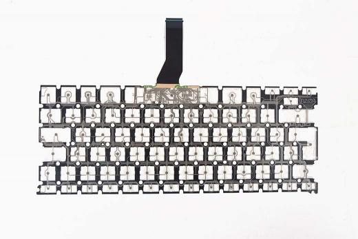 键盘薄膜开关
