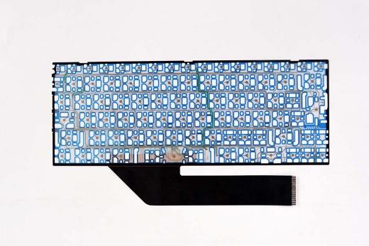 机械键盘导电膜